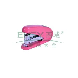 晨光 M&G 省力订书机 ABS91651 装订能力30页 (蓝、红,颜色随机)