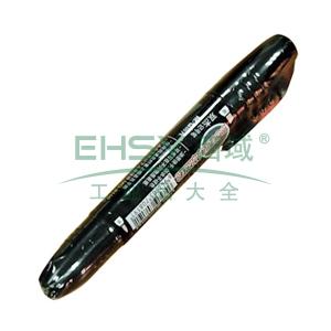 晨光 M&G 大双头记号笔 MG-2110 粗头5.0mm,细头2.0mm (黑色) 12支/盒