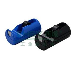 晨光 M&G 小号胶带座 AJD97358 (混色:黑色、蓝色)