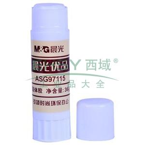 晨光 M&G 优品固体胶 ASG97115 36g/支 12支/盒
