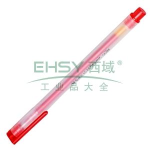晨光 M&G 中性笔 GP-1280 0.5mm (红色)12支/盒(替芯:MG-6139 40支/盒)