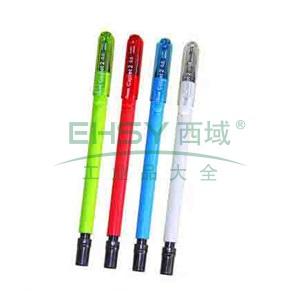 派通自动铅笔,0.5mm A105C蓝色笔杆