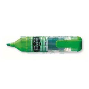 派通大容量荧光笔,SL25淡绿色1.0-4.5mm