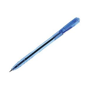 白金 按压型0.5圆珠笔BK-100(蓝色,50支/盒)
