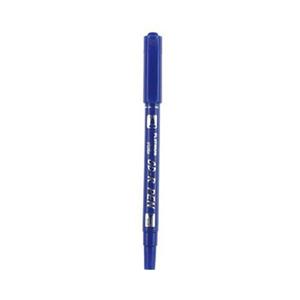 白金 CPM-29 记号笔 蓝色   (10支/盒)