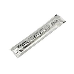 百乐 BLS-G1-5-B  锗锂笔芯 黑色 12支/盒