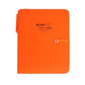博士 D3696-O 博士多功能笔记本 36K  105mmX143mmX96张