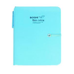 博士 D3696-B 博士多功能笔记本 36K  105mmX143mmX96张