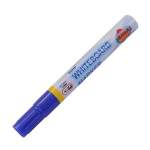 东洋白板笔WB-528(蓝色,10支/盒)