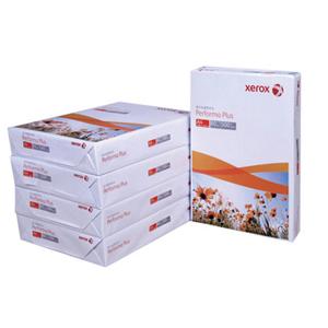 施乐/XEROX Performa Plus金美 复印纸 A4 70G 5包/箱
