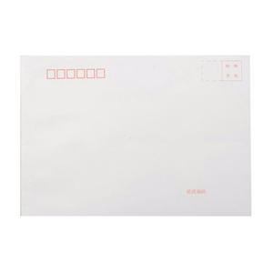 国产  7号中式信封 229*162mm 白色