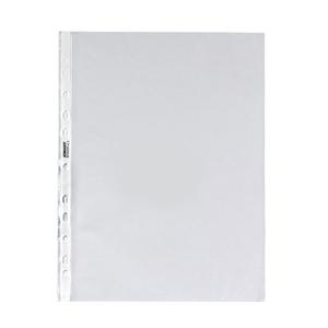 金得利 EH303A-4.5 11孔文件保护套 A4 白色