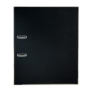 金得利 半包胶档案夹, FC 2寸快捞夹 黑色 CB1103 单个