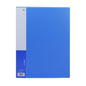 金得利 CF80 资料册 A4 80页资料册 蓝色