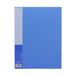 金得利 CF40 资料册  A4 40页资料册 蓝色