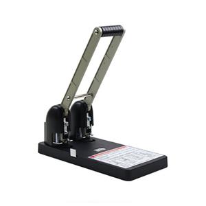 可得优 952 重型打孔机 重型 336x160x152mm  黑色