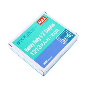 美克司 订书针,1213FA-H 单位:盒