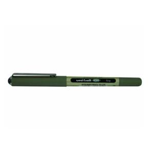 三菱 uni 直液式耐水性走珠笔, UB-157 0.7mm (黑色) 单支