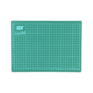 手牌 1005 切割垫 300mm*220mm 绿色