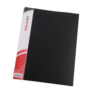 易达 89307 资料册 A4 30页 黑色