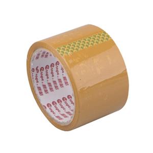 易旺贴 ET-BO0-2 黄色封箱带 60MM*40Y 黄色
