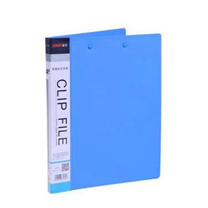 远生 US-206A 长押夹+板夹 A4 蓝色