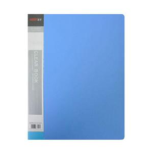 远生 US-60A 资料册 A4 蓝色