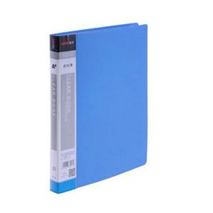 远生 US-30A 资料册 A4 蓝色