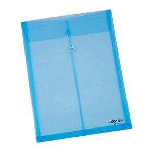 远生 缠绳文件袋US-F118 绿(12个/包)