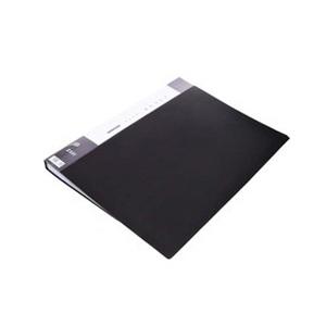 钊盛 A3 40页资料册ZS-40A3(黑)12个/箱
