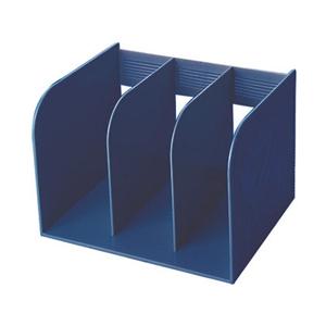 钊盛 书立ZS-58(深蓝)2个/盒