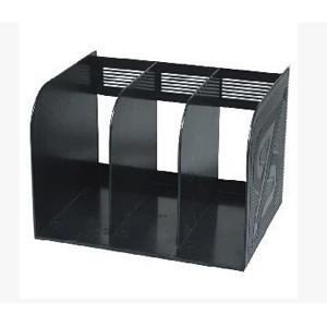 钊盛 书立ZS-58(黑)2个/盒