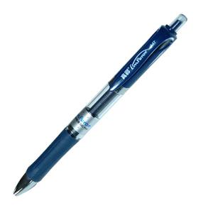 真彩 A47 按动中性笔 0.5MM 墨蓝色