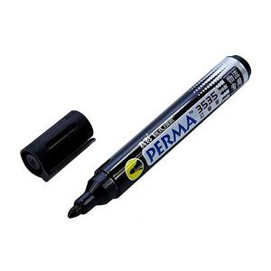 真彩 3535 单头记号笔  黑色