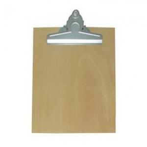 卓联 zl2001 木板夹 A4