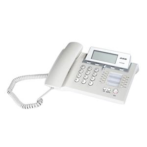 步步高 HCD007(288)TSD 电话机 典雅灰色