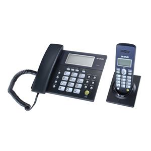 步步高 HWDCD007(101)TSD 电话机 灰蓝色