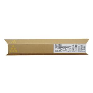 理光 MPC2550LC 墨粉(EDP:841294 ) 3000张 黄色