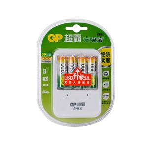超霸 KB01GW130-2IL4 充电宝套装 充电宝