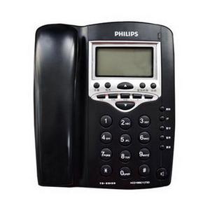 飞利浦 CORD042 电话机