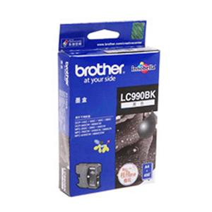 兄弟 LC-990BK 墨盒 450页 黑色