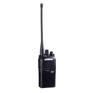 欧标专业模拟防尘防水抗摔A-510飞将军对讲机,频道范围: UHF:400-470MHz