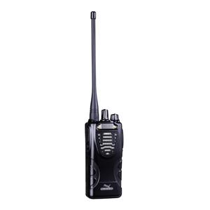 欧标专业模拟A-82豹将军对讲机,频道范围: UHF:400-470MHz