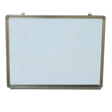 史泰博 BC-4506 单面白板 45*60 白色 办公文具