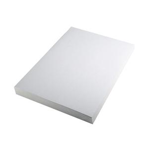 史泰博  210G云彩纸 100张/包 A4 白色