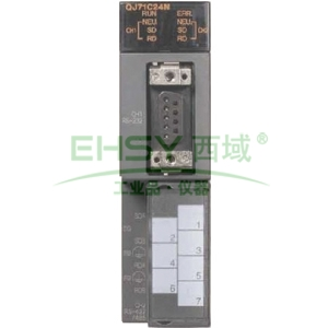 三菱电机MITSUBISHI ELECTRIC 通讯模块,QJ71E71-100