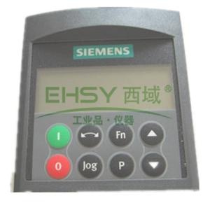 西门子/SIEMENS 6SE6400-0AP00-0AB0变频器附件