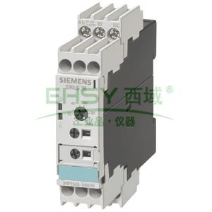西门子 时间继电器,3RP1505-1AA40 多功能型