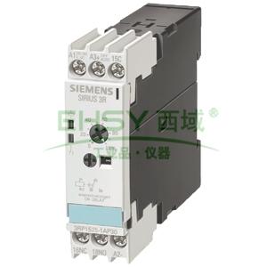 西门子 时间继电器,3RP1525-1AQ30 通电延时型