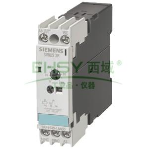 西门子 时间继电器,3RP1540-1AB31 断电延时型